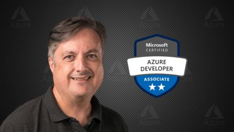 AZ-203 / AZ-204 Developing for Microsoft Azure Exam Prep