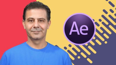 After Effects CC: The Complete Motion Graphics Masterclass